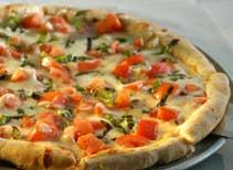 Pizza y Salud