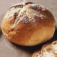 Pan de hierbas y cerveza