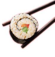 Elefante Roll (sushi vegano)