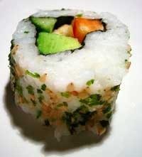 ¿qué es el sushi? ¿es caro? ¿podré hacerlo? ¿me gustará?