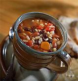 Sopa Roja